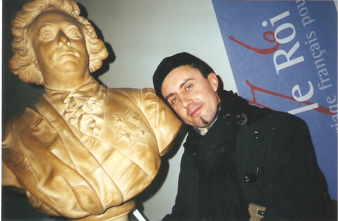 Jean-Pierre Constant