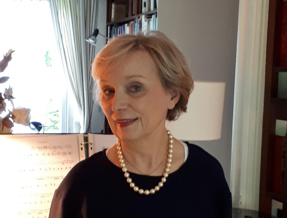 Marie-Madeleine LEMENNICIER